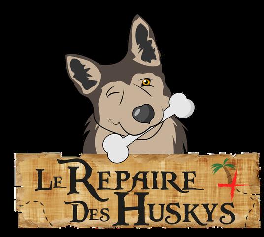 Le Repaire des Huskys