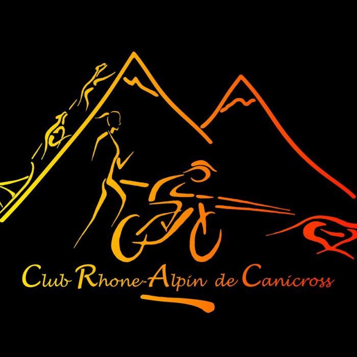 Club Rhône Alpin de Canicross