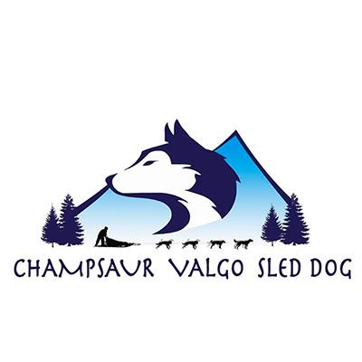 Champsaur Valgo Sled Dog