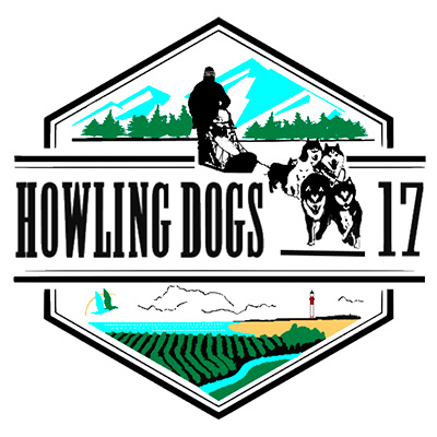 Howling Dogs 17