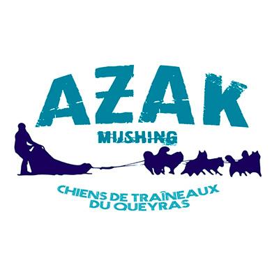 Azak Mushing