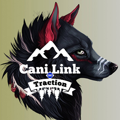 Cani Link Traction