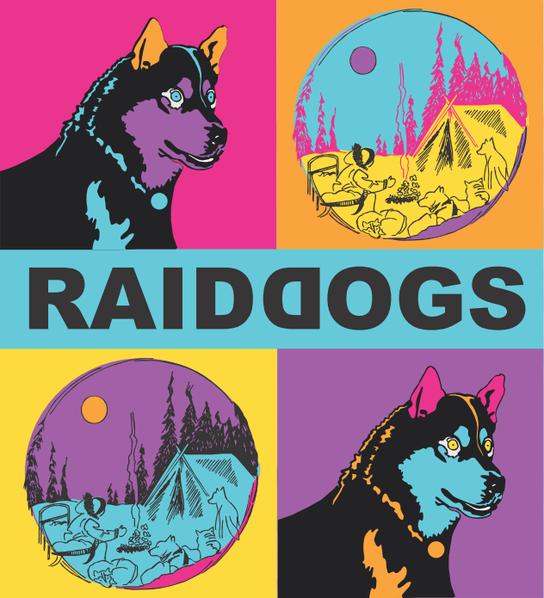 RAID DOGS