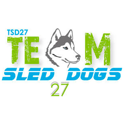 TEAM SLED DOGS 27