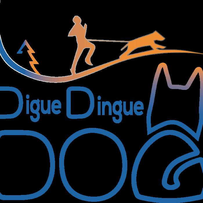 Digue Dingue Dog