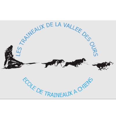 Les traîneaux de la vallée des ours